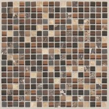 Mohawk Stone Treasure Brown Toffee T787-ST18-5.67×5.67–Stone