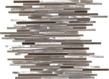 Mohawk Arbor Metals Pewter T818-AM05-12×12-MosaicBorder-Metal