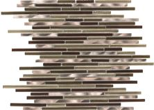 Mohawk Arbor Metals Iron T818-AM08-12×12-MosaicBorder-Metal