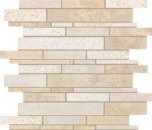 Mohawk Chateau Elegant Stone Milano Gris T843-CE43-11.81×14-MosaicFieldAccentTile-Stone