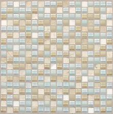 Mohawk Maraval Stone Blue Ice T787F-ST15-5.67×5.67–Stone