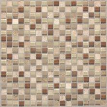 Mohawk Maraval Stone Caramel Splash T787F-ST16-5.67×5.67–Stone