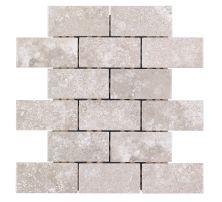 Mohawk Sagra Wall Porcelain Gris T813F-SE98-4×2-MosaicField-Porcelain