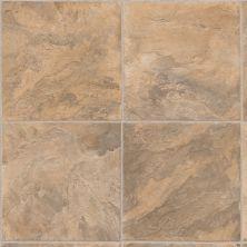 Mohawk Fieldcrest Tile Look Caramel Latte F4010-568