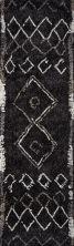 Momeni Margaux Mgx-3 Black 2'3″ x 8'0″ Runner MARGEMGX-3BLK2380