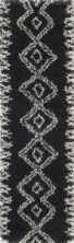 Momeni Maya May-1 Black 2'3″ x 7'6″ Runner MAYA0MAY-1BLK2376