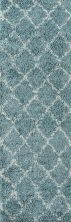 Momeni Maya May-2 Blue 2'3″ x 7'6″ Runner MAYA0MAY-2BLU2376