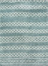 Momeni Maya May-3 Blue 9'3″ x 12'6″ MAYA0MAY-3BLU93C6