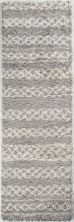 Momeni Maya May-3 Grey 2'3″ x 7'6″ Runner MAYA0MAY-3GRY2376