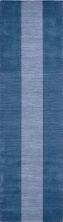 Momeni Metro Mt-07 Light Blue 2'3″ x 8'0″ Runner METROMT-07LBL2380