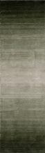Momeni Metro Mt-12 Forest Green 2'3″ x 8'0″ Runner METROMT-12FGN2380