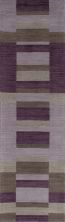 Momeni Metro Mt-20 Lilac 2'3″ x 8'0″ Runner METROMT-20LIL2380