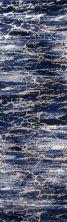 Momeni Monterey Mo-01 Blue 2'3″ x 7'6″ Runner MONTEMO-01BLU2376