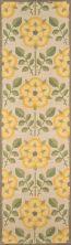 Momeni Newport Np-07 Yellow 2'3″ x 8'0″ Runner NEWPONP-07YEL2380