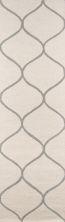 Momeni Newport Np-10 Ivory 2'3″ x 8'0″ Runner NEWPONP-10IVY2380