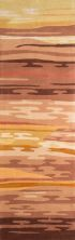 Momeni New Wave Nw-13 Sand 2'6″ x 8'0″ Runner NEWWANW-13SND2680