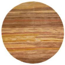 Momeni New Wave Nw-13 Sand 7'9″ x 7'9″ Round NEWWANW-13SND790R