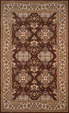 Momeni Persian Garden Pg-01 Cocoa 9'6″ x 13'0″ PERGAPG-01COO96D0