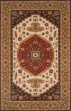 Momeni Persian Garden Pg-03 Cocoa 8'0″ x 10'0″ PERGAPG-03COO80A0