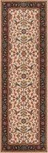 Momeni Persian Garden Pg-04 Charcoal 2'6″ x 8'0″ Runner PERGAPG-04CHR2680