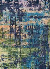 Momeni Portland Prt-3 Blue 9'3″ x 12'6″ PORTLPRT-3BLU93C6