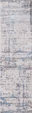 Momeni Portland Prt-4 Grey 2'3″ x 7'6″ Runner PORTLPRT-4GRY2376