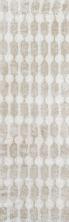 Novogratz Retro Ret-4 Modern Stockings Taupe 2'3″ x 7'6″ Runner RETRORET-4TAU2376