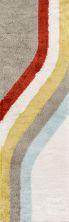 Novogratz Retro Ret-6 Modern Classic 70's Multi 2'3″ x 7'6″ Runner RETRORET-6MTI2376