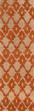 Momeni Rio Rio-2 Orange 2'3″ x 7'6″ Runner RIO00RIO-2ORG2376