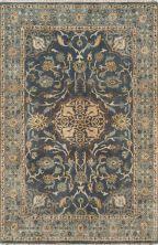 Momeni Shalimar Sl-02 Blue 8'9″ x 11'9″ SHALISL-02BLU89B9