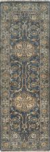 Momeni Shalimar Sl-02 Blue 2'6″ x 8'0″ Runner SHALISL-02BLU2680