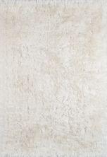 Momeni Snow Shag Ss-01 White 8'6″ x 11'6″ SSHAGSS-01WHT86B6