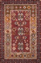 Momeni Tangier Tan-1 Red 9'6″ x 13'6″ TANGITAN-1RED96D6