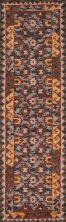 Momeni Tangier Tan-7 Red 2'3″ x 8'0″ Runner TANGITAN-7RED2380