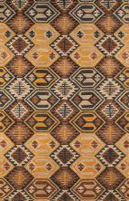 Momeni Tangier Tan18 Black 8'0″ x 11'0″ TANGITAN18BLK80B0
