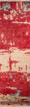 Momeni Terra Ter-2 Red 2'3″ x 8'0″ Runner TERRATER-2RED2380