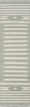 Erin Gates Thompson Tho-1 Billings Light Green 2'3″ x 8'0″ Runner THOMPTHO-1LGN2380