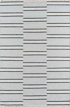 Erin Gates Thompson Tho-5 Union Grey 2'3″ x 8'0″ Runner THOMPTHO-5GRY2380