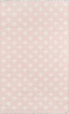 Novogratz Topanga Top-1 Lucille Pink 7'6″ x 9'6″ TOPANTOP-1PNK7696