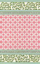Madcap Cottage Under A Loggia Und-4 Montserrat Pink 8'0″ x 10'0″ UNDERUND-4PNK80A0