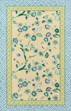 Madcap Cottage Under A Loggia Und-5 Blossom Dearie Yellow 2'3″ x 8'0″ Runner UNDERUND-5YEL2380