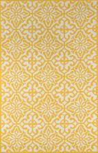 Momeni Veranda Vr-59 Yellow 8'0″ x 10'0″ VERANVR-59YEL80A0