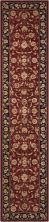 Nourison 2000 Traditional, Burgundy 2'6″ x 12'0″ Runner 2002BRGNDYRUNNER