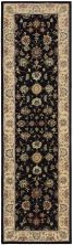 Nourison 2000 Traditional, Navy 2'6″ x 12'0″ Runner 2015NVYRUNNER