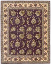 Nourison 2000 Traditional, Lavender 9'9″ x 13'9″ 2022LVNDR10X14