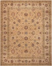 Nourison 2000 Traditional, Camel 8'6″ x 11'6″ 2071CML9X12