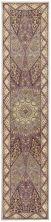 Nourison 2000 Traditional, Lavender 2'6″ x 12'0″ Runner 2117LVNDRRUNNER