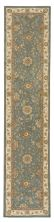 Nourison 2000 Traditional, Blue 2'6″ x 12'0″ Runner 2210BLRUNNER