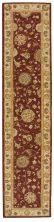 Nourison 2000 Traditional, Rust 2'6″ x 12'0″ Runner 2258RSTRUNNER