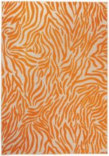 "Nourison Aloha Orange 7'10"" x 10'6″ ALH04RNG8X10"